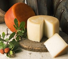 En abril, queso Ibores