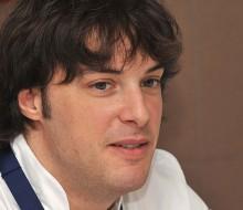 «Me pica conseguir la tercera estrella Michelin para ABaC»
