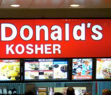 ¿Qué es la dieta kosher?