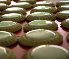 Las tortitas de Santa Clara, un manjar conventual