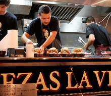 De food trucks a gastronetas