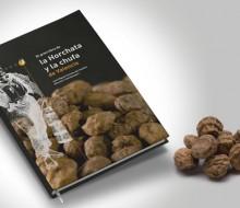 El gran libro de la horchata y de la chufa de Valencia