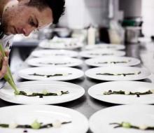 Tres cocineros jóvenes para poner en valor la cocina atlántica