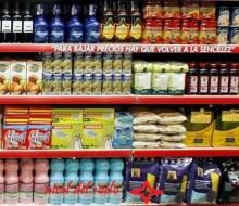¿Qué productos se hurtan más en supermercados?