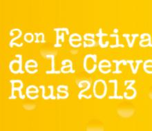 Arranca el Reus Beer Festival