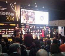 Madrid Fusión 2015 será del 2 al 4 de febrero