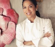 Mejor Chef Femenina de Asia