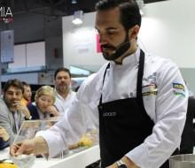 Tapas y barras, un nuevo programa de cocina