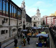 Semana del Bonito de Santander