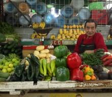 Guía mexicana de sus mercados populares