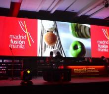 Madrid Fusión Manila