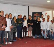 Granada muestra sus sabores del milenio