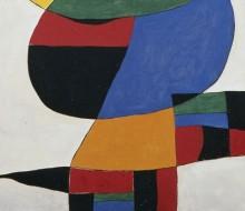 Burgos, su gastronomía y Miró, se dan la mano