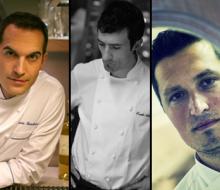 Nominados a los Premios Nacionales de Gastronomía 2013
