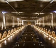 Tim Atkin ordena las bodegas de Rioja