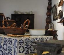 Reconocimiento para la cocina conventual de Puebla