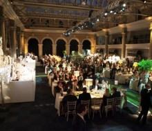 El menú de la 'Diner des Grands Chefs' en Londres