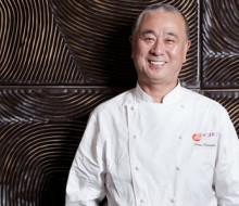 Nobu estrena restaurante en Marbella