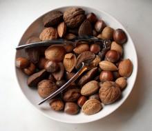 Nueces para prevenir el cáncer de próstata