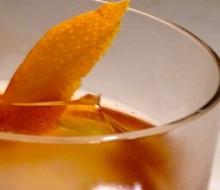 Old Fashioned, el cóctel más demandado
