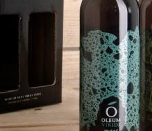 Un aceite de oliva con sabor a mar