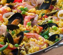 La gastronomía española gancho para el turismo