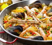 La gastronomía española en la campaña electoral estadounidense