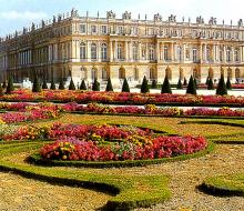 El Palacio de Versalles lanza una línea de productos gourmet