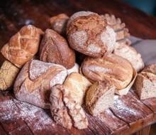 El mejor pan para los niños