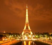 París tendrá su Ciudad de la Gastronomía