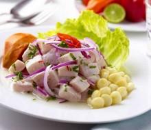 La gastronomía peruana, ¿Patrimonio de la Humanidad?