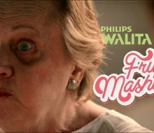 Philips crea nuevas variedades de fruta para la promoción de una licuadora