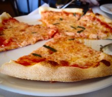 Masa fermentada para pizza