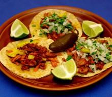 Cinco chefs españoles cocinan con ingredientes mexicanos