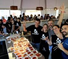 18 chefs con 8 estrellas Michelin en Portamérica