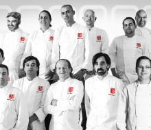 Grupo NOVE: cocina de vanguardia en Galicia