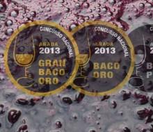 Listado de vinos con premios Baco