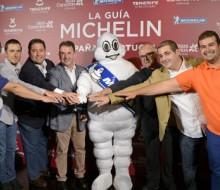 Michelin España & Portugal 2018 se presentará en Tenerife