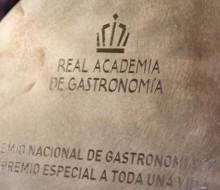 Henestrosa, Mónica Fernández y Marca España, Premios Nacionales de Gastronomía