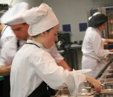 Los diez finalistas del Premio de Promesas de Alta Cocina