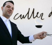 Óscar Quintana, mejor camarero del año