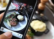 La gastronomía toma Twitter