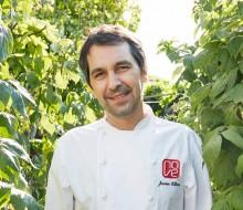 Javier Olleros en The Table By