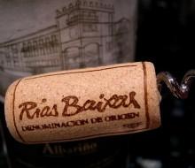 Los vinos Rias Baixas conquistan Alemania