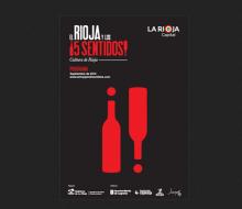 Mañana cierra sus puertas «El Rioja y los 5 sentidos»