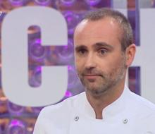Rodrigo de la Calle en Top Chef