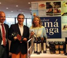 «Sabor a Málaga presenta su línea gourmet»