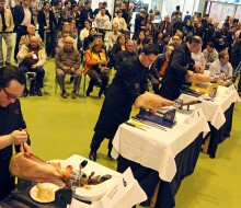 Salón Gourmets abre sus puertas