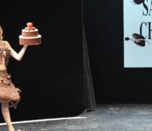 LLega el Salon du Chocolat en Londres