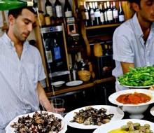 San Sebastián, mejor destino gastronómico internacional